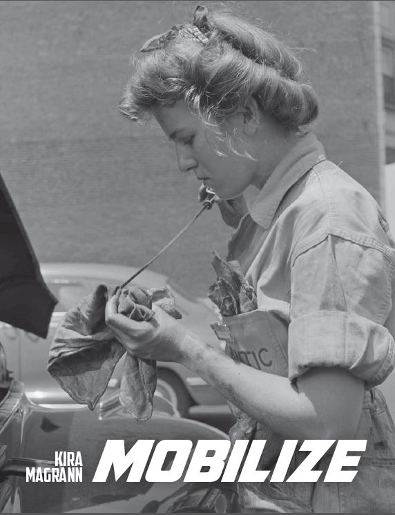 Mobilize Cover